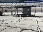 NASCAR/Racing Platform Trailer  for sale $5,000
