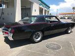72 Pontiac Grand Prix model J