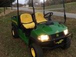 Like New John Deere Gator  for sale $5,750