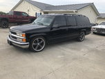 1999 Chevy suburban  for sale $7,500