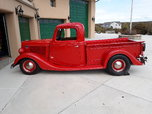 1936 Ford Pick Up  for sale $42,500
