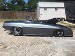 2016 Don Davis 69 Camaro Roadster  for sale $57,000