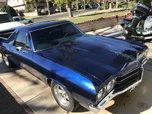 1970 Chevrolet El Camino  for sale $12,500