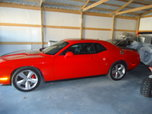 2009 Dodge Challenger  for sale $23,000