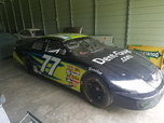 "Bill Davis Racing 110"" Toyota Camry   for sale $3,000"