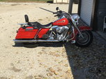 2003 Harley road king  for sale $7,000