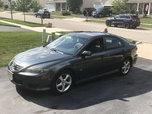 2005 Mazda 6  for sale $3,500