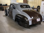 41 Plymouth Coupe Sell or Trade