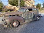 1939 Dodge Tudor Sedan  for sale $30,000