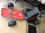 Open go kart  for sale $350
