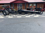 2022 PCRC Dragster  for sale $15,900