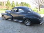 1948 Chevrolet Stylemaster Series  for sale $6,800