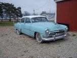 1953 Chrysler New Yorker  for sale $3,200