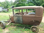 1928 Ford Model A  for sale $3,250