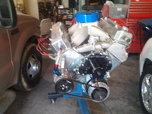 PONTIAC 467 RACE ENGINE  for sale $12,000