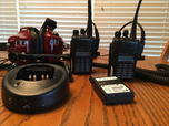 Spotter Radios  for sale $750