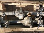 JK Wrangler Axles  for sale $2,500