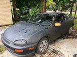 Mazda V6 Race Car  for sale $3,500