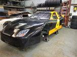 Steel Body K & N Roller  for sale $2,000