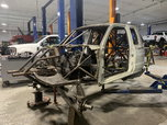 UNFINISHED PROJECT - Toyota Tube Chassis Dirt Racer  for sale $10,000