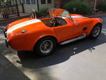 1967 Shelby Cobra  for sale $31,000