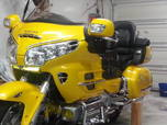 goldwing for sale  for sale $7,000