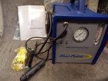 Snap on Blue Point Diagnostic Smoke Machine EVAP  for sale $1,175