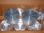 venolia flat top pistons - BRAND NEW  for sale $300