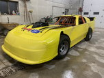 Turn key dirt Pro Stock/Sportsman/Super Street Stock with ne  for sale $16,000