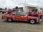 drag car  for sale $10,000
