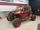 2017 XP Turbo Shortrack RZR  for sale $16,900