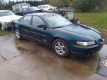 1998 Pontiac Grand Prix  for sale $3,000