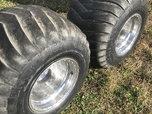 Cepek Tires & Rims  for sale $800