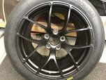 Finspeed F5S set of 4  for sale $1,800