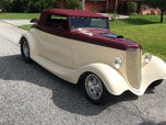 1934 ford  for sale $60,000