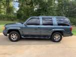 2000 GMC Yukon  for sale $9,000
