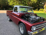 1966 Chevy C-10 Short Wheel Base  for sale $25,000