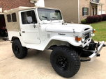 1979 Toyota Land Cruiser  for sale $4,000