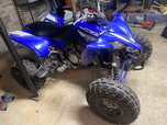 Yfz 450r  for sale $7,500
