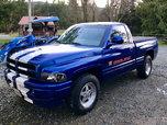 1996 Dodge Ram 1500  for sale $10,800