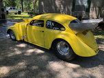 74 VW Bug Drag Car