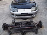 JDM Toyota Supra MK4 2JZ-GTE Engine JZA80 Twin Turbo LSD 6 S  for sale $8,500