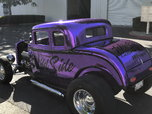1932 Ford 5 Window  for sale $33,000