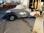 1940 Willys Speedway  for sale $1