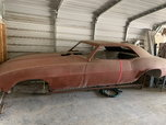 Funny car body  for sale $500