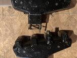 merc exhaust  for sale $550