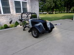 Willys, 1933 tube chassis  for sale $1,300