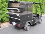 Elliott's Mule Cart  for sale $10,500