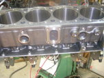 SMALL BLOCK CHEVY ROX ENGINE PARTS R03  for sale $6,500