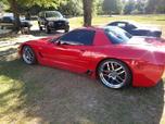 2001 Z06 corvette